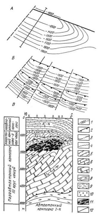 Библиотека Дамирджана - Геология нефти и газа - 1987 - №07: http://geolib.ru/OilGasGeo/1987/07/Stat/stat01.html