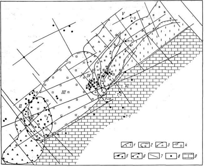 Библио�ека Дами�джана Геология не��и и газа 1987 �08